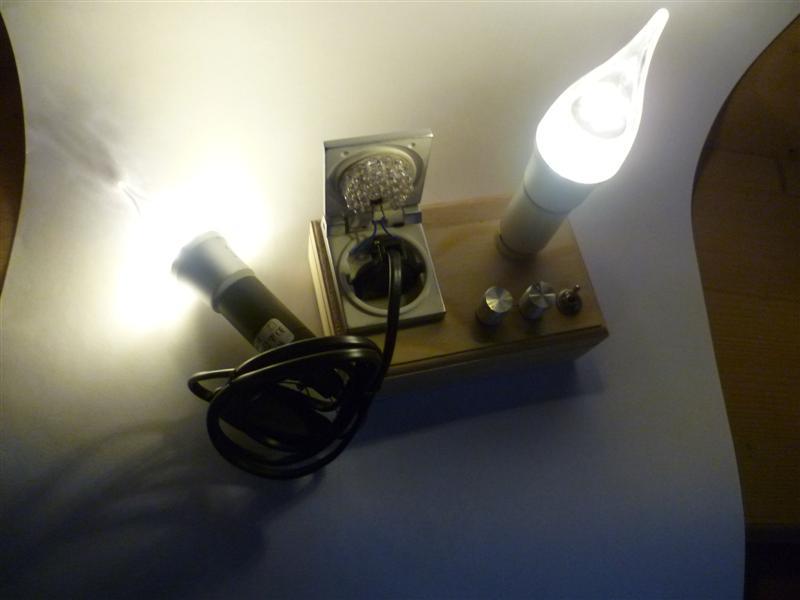 kosten led lampen